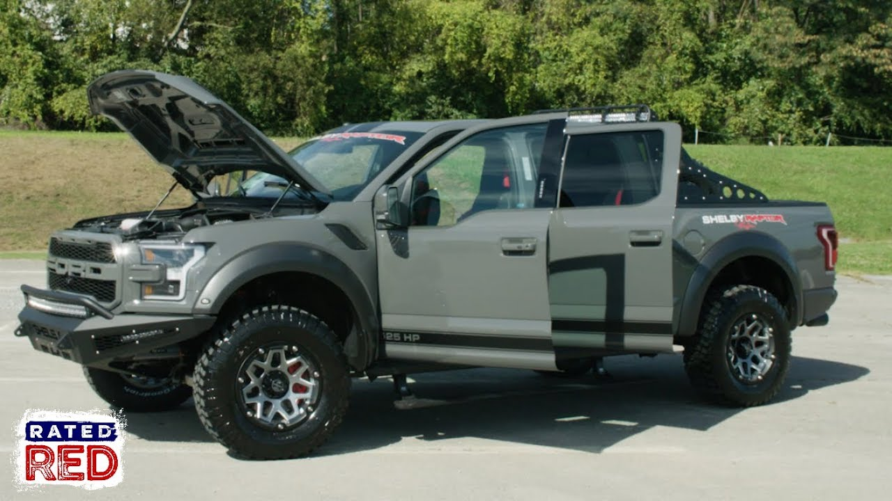 Custom Ford F 150 Trucks