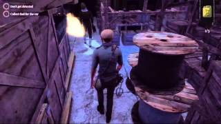 Adams Venture Origins Gameplay walkthrough part10. .