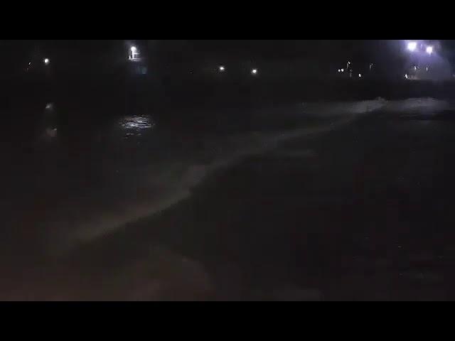 River Teviot in spate January 2020