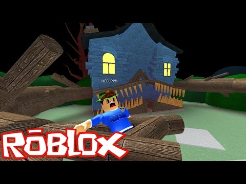Jogo Roblox: A CASA MAL ASSOMBRADA !! – (The Haunted House) Online Gratis