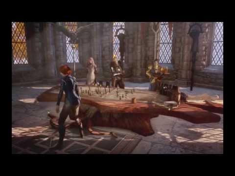 Let's Play Dragon Age Inquisition: Trespasser - Part 1