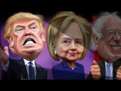 U. S. Presidential Election November 2016
