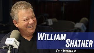 William Shatner -