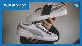 5bb233669934 LIVE! PUMA Clyde Wraith Review With On Foot - YouTube