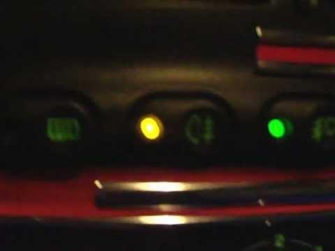 FIAT PUNTO MK1 MODEL ELX 75 YEAR 1996 LED LIGHTING APPLICATION  GREECE