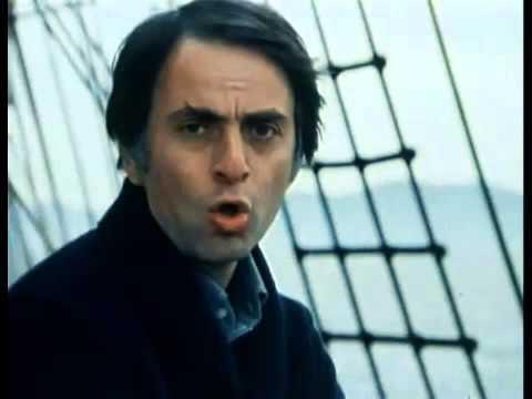 Carl Sagan Whale Song - Rap Remix