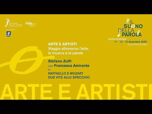 Sabato 12 dicembre 2020 - Arte e Artisti
