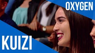 OXYGEN Pjesa 2 - Kuizi 26.05.2018