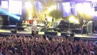 Die Toten Hosen - Paradies (live - Berlin 03.07.2009)