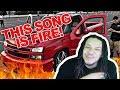 El De La Guitarra - El Monstro 7 (REACTION VIDEO)
