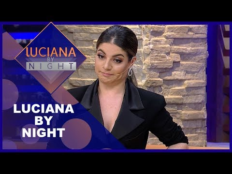 Luciana by Night comGéssica Kayane a &39;Gkay&39; - Completo 120319