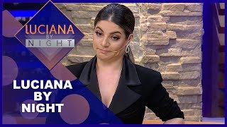 Luciana by Night com Géssica Kayane, a \'Gkay\' - Completo 12/03/19