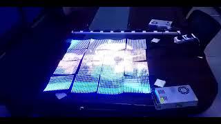 NeoPixel RGB LED Matrix thumbnail