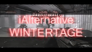 iAlternative WinterTage
