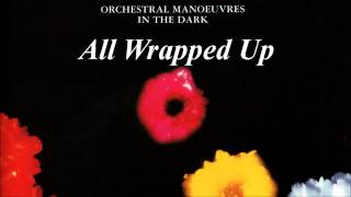Watch Orchestral Manoeuvres In The Dark All Wrapped Up video