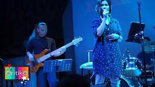 KATRINA VELARDE - Go The Distance (The MusicHall Metrowalk - February 21, 2018) #HD720p