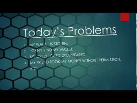 Smart Wallet - Mekong Business Challenge