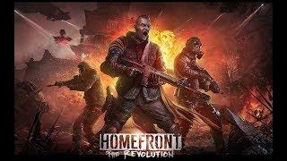 Homefront The Revolution 12 серия