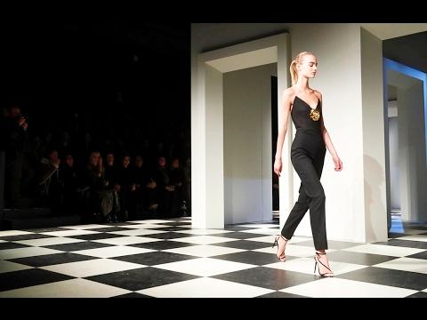Oscar de La Renta + Monse | Fall Winter 2017/2018 Full Fashion Show | Exclusive