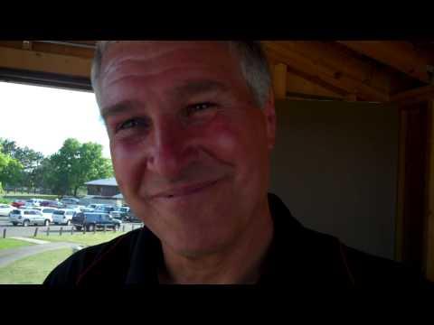 Monroe softball coach Dale Buvid Rob Hernandez WSJ 6 7 2012