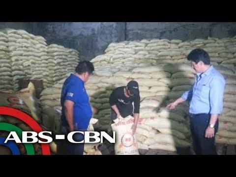 News Patrol: Bodega ng bigas sa Zamboanga City, sinalakay | October 2, 2018 thumbnail
