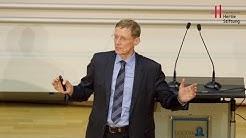 Ulrich Hegerl: Fokus Depression