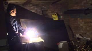 светодиодные лампы для авто, сравнение с галогенкой(китайская LED лампа Н7 , 350 руб, заявлены CREE диоды общей мощностью 80W))))) Горят на 15W...потому что не CREE))) да еще..., 2014-10-29T15:19:01.000Z)