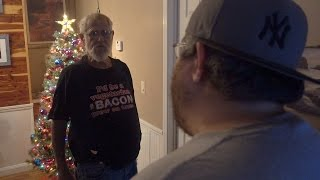KICKED OUT OF ANGRY GRANDPA'S