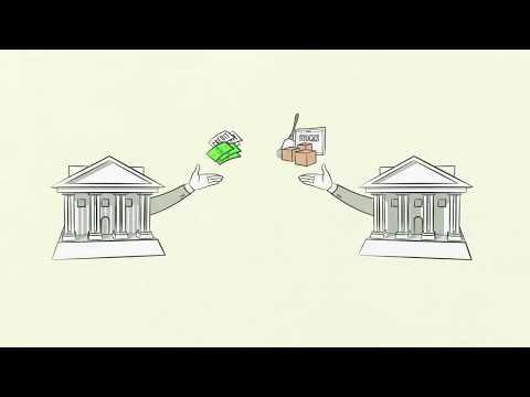 Как работает экономика. /Мультфильм. Автор: Рэй Далио - Финансовая грамотность.