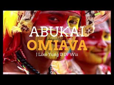 Abukai Omiava (Refix) - J Liko, Yung D & Dr Wiz