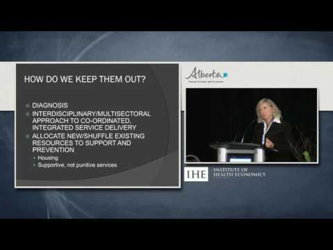 Implications of FASD for the Legal System - Revolving Door of Criminal Justice