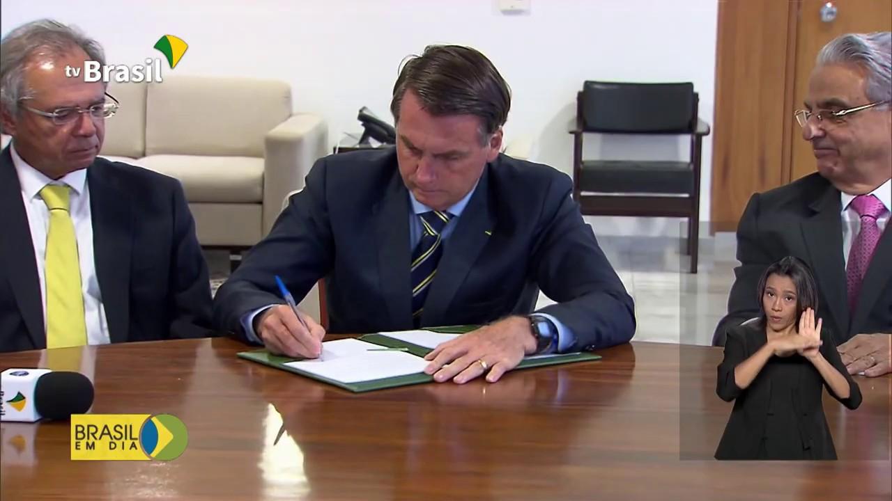 """Conheça a política pública """"Brasil Mais"""""""