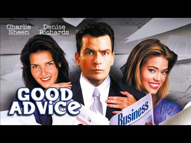 Good Advice – Guter Rat ist teuer (Ganzer Film, Komödie mit auf Deutsch, Spielfilm in voller Länge)