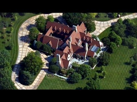 Expensive Homes in Kansas