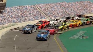 Goodyear Cup Series S2 Race 1 Daytona 500