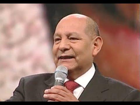 Pr. Bullón - El plan de Dios para tu vida