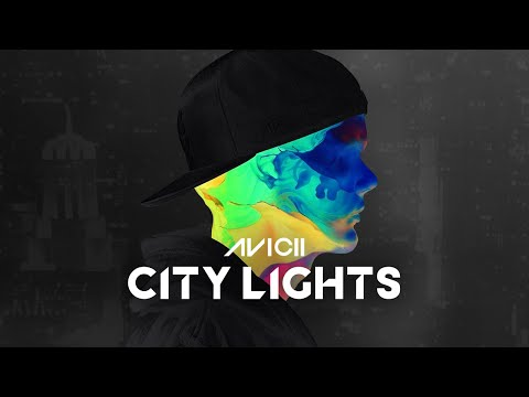 Avicii - City Lights ( GoRHoM Remake ) [ Stories ]