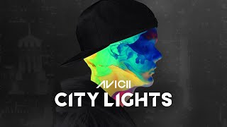 Avicii - City Lights ( GoRHoM Remake ) [ Stories ]