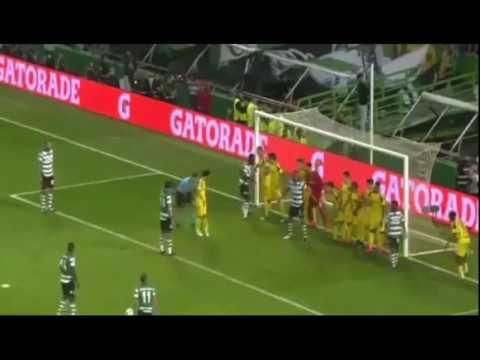 Download Sporting CP  vs  Borussia Dortmund 1 2 All goals Highlights 18 10 2016
