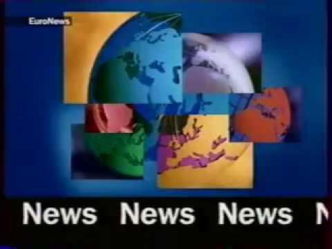 "Блок ""Euronews на русском языке"" (Культура, 17.10.2001)"