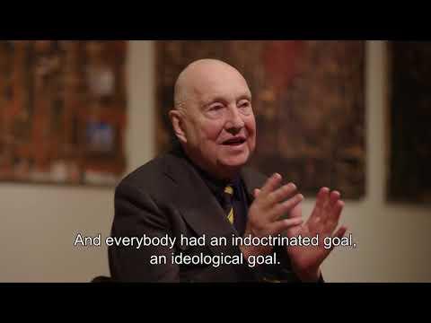 Artist Talks: Georg Baselitz