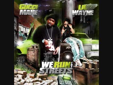 Lil Wayne - Ignorant Shit [R-77]