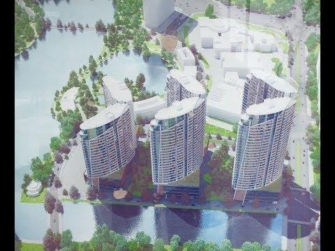 Chung Cư The Wings Residence Gamuda City – Công Viên Yên Sở – Gamuda Land : 093 191 82 82