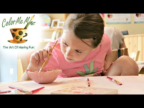 FUN TRIP TO COLOR ME MINE | FAMILY VLOG