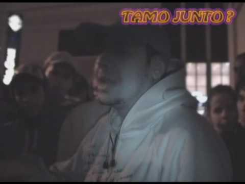Trailer do filme Tamo Junto!