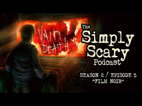 3 TERRIFYING SCARY STORIES | Simply Scary Podcast S2E5 (scary stories compilation)