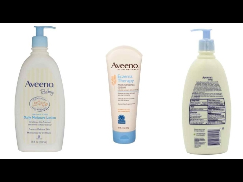 Best Aveeno Eczema Therapy Moisturizing Cream 2017
