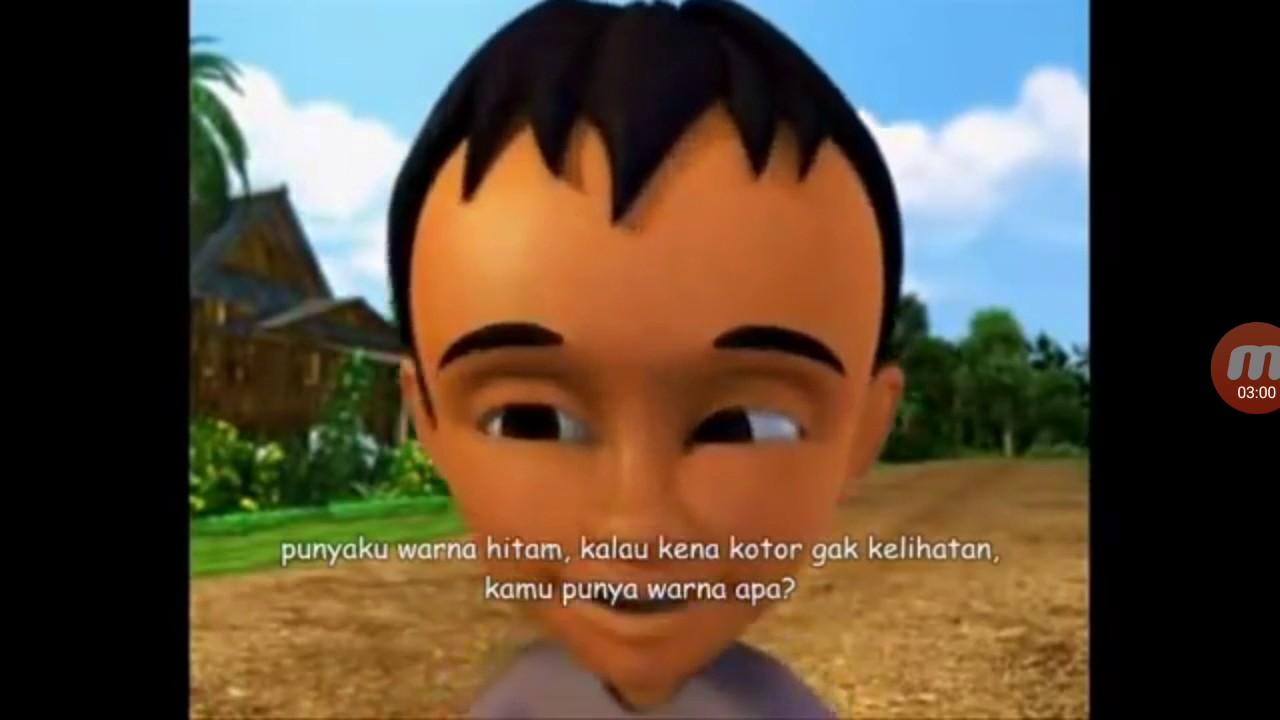 Download 77 Koleksi Gambar Lucu Upin Ipin Bahasa Jawa Terbaru