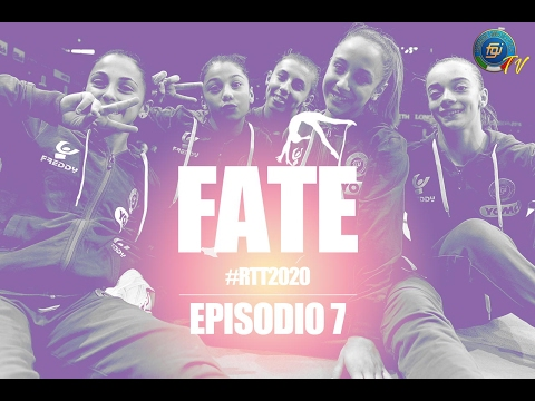 FATE#RTT2020 Episodio 7