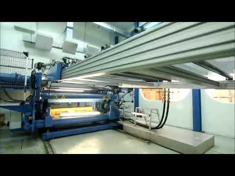 Polycarbonate Sheet Manufacturing  in Dubai, UAE by  Sabin Plastic Industries